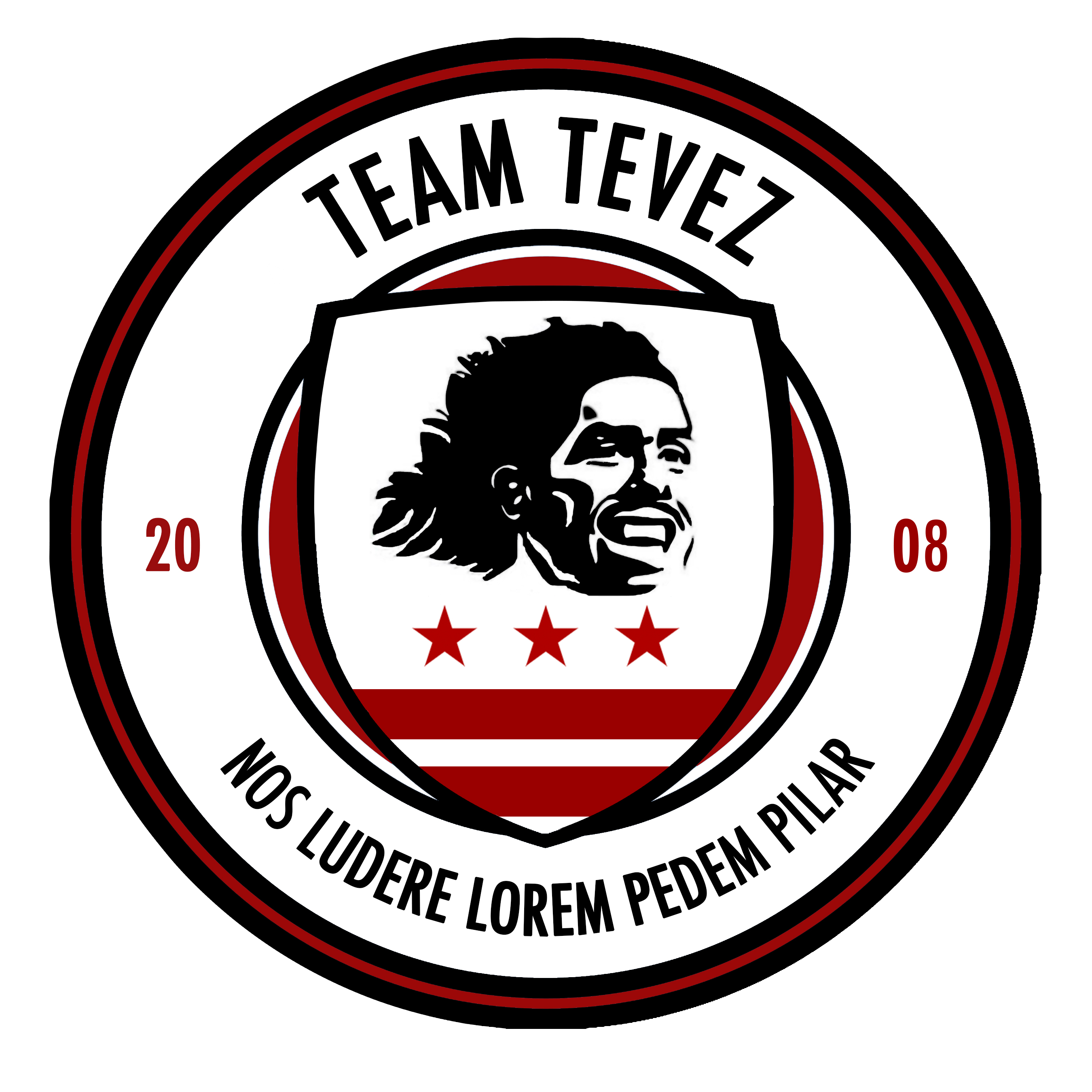 Power Team Tevez_