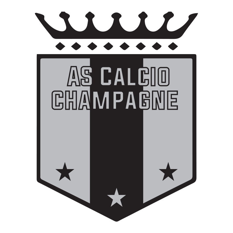 TLB0622 - AS CALCIO CH LOGO